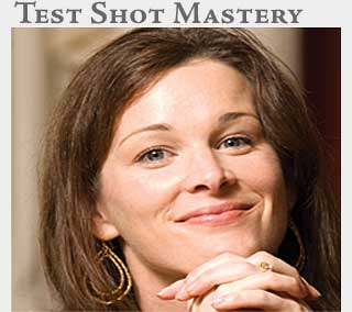 M2 Online Learning Test Shot Mastery