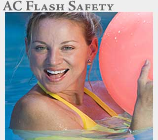 M2 Online Learning AC FLash Safety