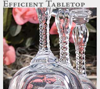 M2 Online Learning Efficient Tabletop