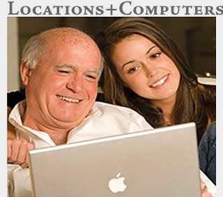 M2 Online Learning Locations+Computers