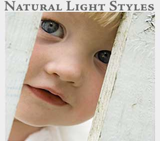 M2 Online Learning Natural Light Styles