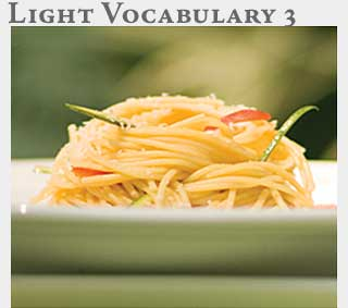 M2 Media Online Learning Light Vocabulary 3