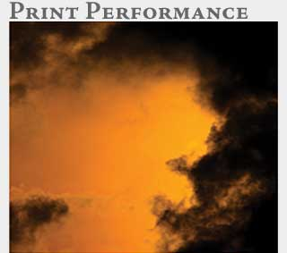 M2 Media Online Learning Print Performance