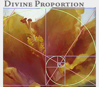 M2 Media Online Learning Divine Proportion