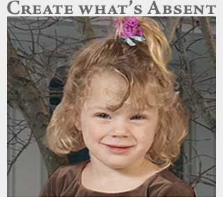 Create what's Absent