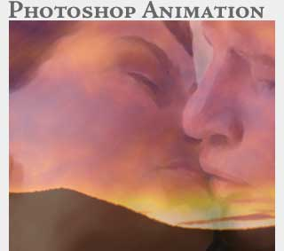 M2 Media Online Learning Photoshop Animation