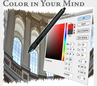 M2 Media Online Learning Color in Your Mind