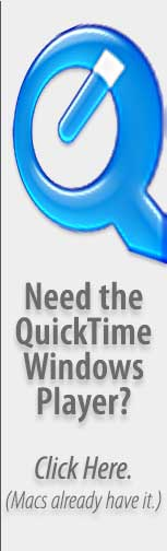 m2media.com Online Learning Help QuickTime